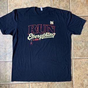 Run Everything Labs T-Shirt